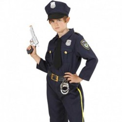 Costume Poliziotto