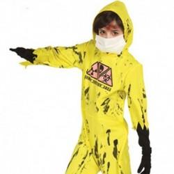 Costume Nuclear