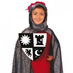Costume Templar