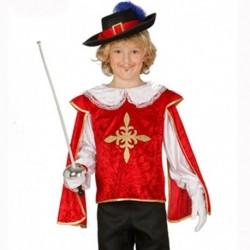 Costume Moschettiere