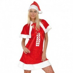 Costume Sexy Claus