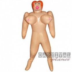 Bambola Gonfiabile Formosa 150 cm