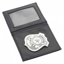 Distintivo Police 15x10 cm