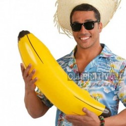Banana Gonfiabile 70 cm