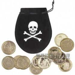 Borsello Pirata