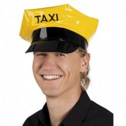 Cappello Taxista Giallo