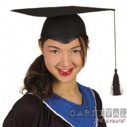 Cappello Laureato Rigido