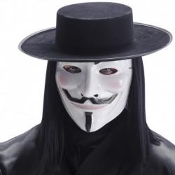 Maschera Plastica Vendetta