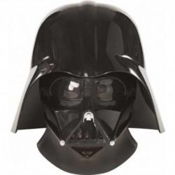 Maschera Plastica Darth Vader