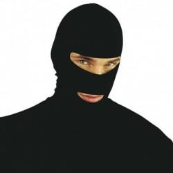 Maschera Tessuto Diabolik