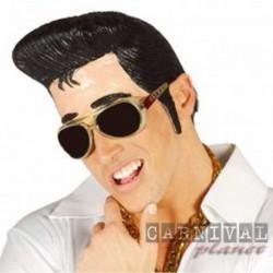 Maschera Lattice Elvis