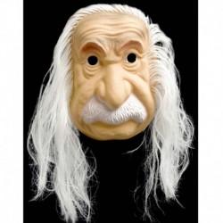 Maschera Plastica Einstein