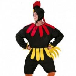 Costume Gallo