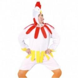 Costume Gallina