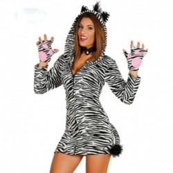 Costume Zebrato