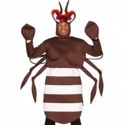 Costume Zanzara