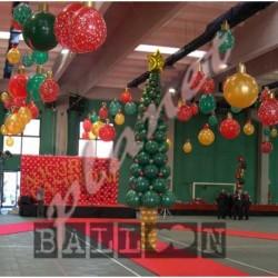 Palle natalizie