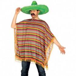 Costume Poncho