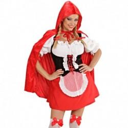 Costume Cappuccetto Rosso