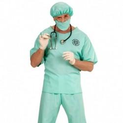 Costume Medico