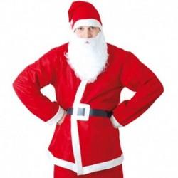 Costume Santa