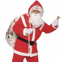 Costume Santa Claus