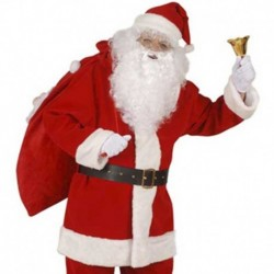 Costume Happy Santa
