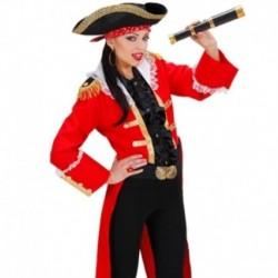 Costume Pirate Captain