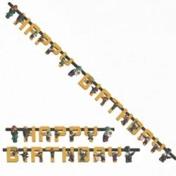 Festone Lego Batman 180 cm