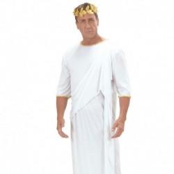 Costume Tunica bianca lunga