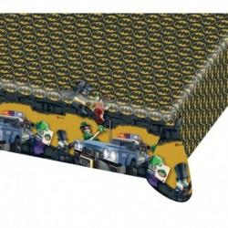 Tovaglia Plastica Lego Batman 120x180 cm