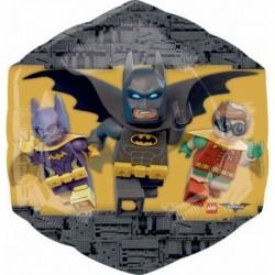 Pallone Lego Batman 70 cm