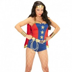 Costume Power Girl