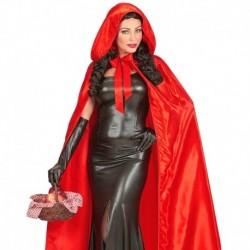 Costume Mantello Rosso