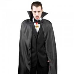 Costume Mantello Nero