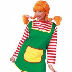 Costume Pippi