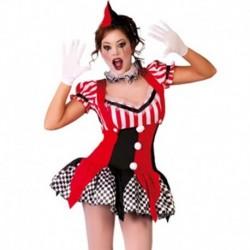 Costume Sexy joker