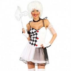 Costume Arlec