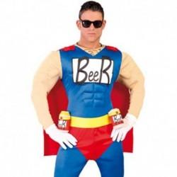 Costume Beer Man