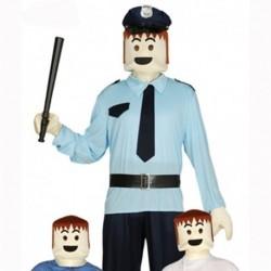 Costume Lego