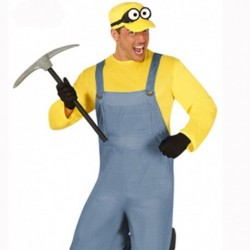 Costume Minatore