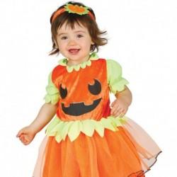 Costume Costume Zucca Bambina
