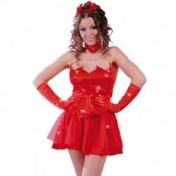 Costume Devil woman