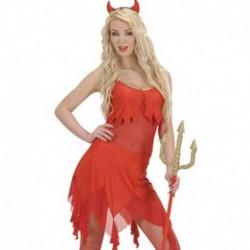 Costume Diavola