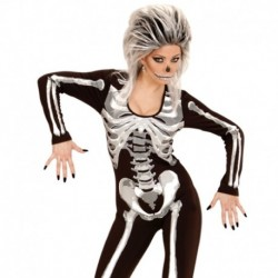 Costume Skeleton girl