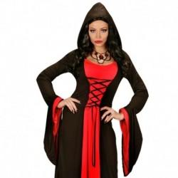 Costume Dama Gotica
