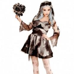Costume Death Bride
