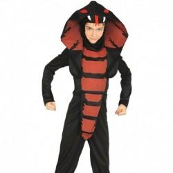 Costume Serpente