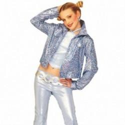 Costume Pop Star