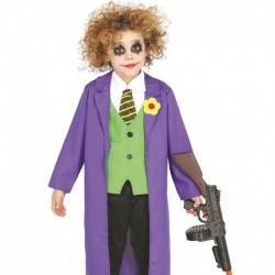 Costume Crazy Jester
